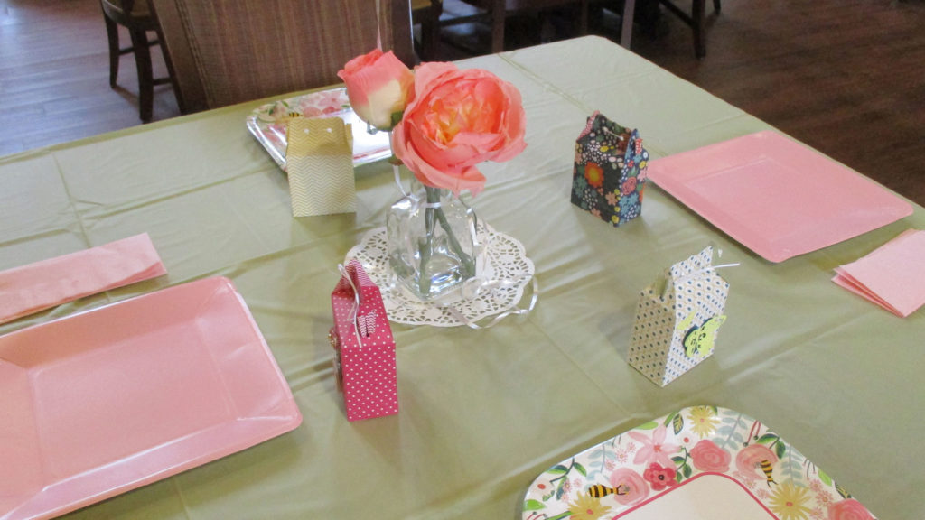 Myrtle Terraces, a Fairway Management senior community located in Gainesville, Georgia, hosted a very special Mother's Day Luncheon for residents and their families!
